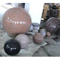 Wholesale Stone Balls ItemStone ball-A06 from china suppliers