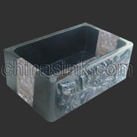 absolute black mosaic farm sink 14 Home > Products > farm sink > mosaic farm sink > absolute black mosaic farm sink 14