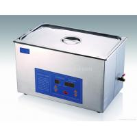 Wholesale Digital Ultrasonic Cleaner (CT-4659) from china suppliers
