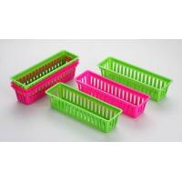 Wholesale plastic basket YBP-1079 from china suppliers