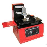 Wholesale Package wrapping ... Environmental ink pad printing machine from china suppliers