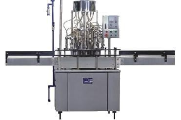 Quality small bottle fill... JFY-12 small bottle water filling machine for sale
