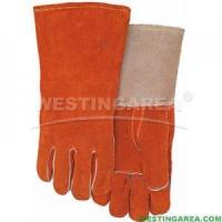 Wholesale PPE New Image Set General Purpose Welding Gloves|General Purpose Welding Gloves price-WESTINGAREA Group from china suppliers