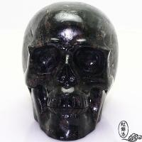 Wholesale Natural Rock Piterstone Skull from china suppliers