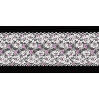 Buy cheap ST0186colorful flower lace from wholesalers
