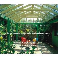 Wholesale Decoration Commodity NameAnti-fog sheet for sun house from china suppliers