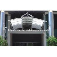 Wholesale Green house Commodity NameGOODLIFE Polycarbonate sheet from china suppliers