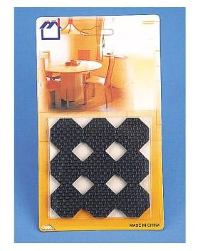 Quality House ware 9pcs floor protection set for sale