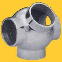 Wholesale S.S. Ball fittings for handrail from china suppliers