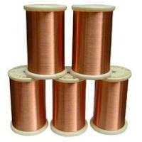 Wholesale Enamelled Copper Clad Aluminum Wire Enamelled Copper Clad Aluminum Wire from china suppliers