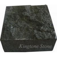 Wholesale Paving Stones Paving Stone-Black KTPS-001 from china suppliers
