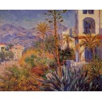 Wholesale Impressionist(3830) Villas_at_Bordighera_2 from china suppliers