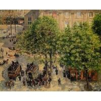 Wholesale Streets(103) Place_du_Theatre_Francais_-_Spring from china suppliers
