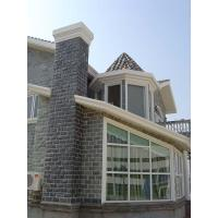 Wholesale Natural Roofing Slate black mushroom from china suppliers
