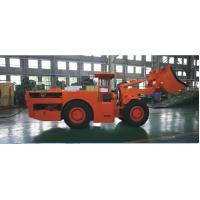 Wholesale WJD-1 Electric LHD Loader WJD-1 from china suppliers