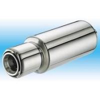Wholesale Performance Universal Muffler from china suppliers