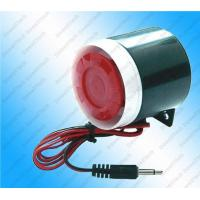 Wholesale Alarm Accessories Wired Mini Siren from china suppliers