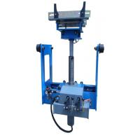 BDJ-2 Model Gearbox Trench Lifter