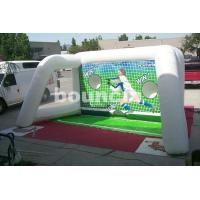 Wholesale inflatable sport games SP16 from china suppliers