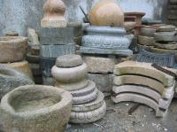 Wholesale Antique stone, stone troughs, antique rolling from china suppliers