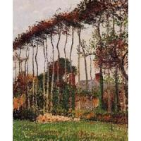 Wholesale Impressionist(3830) Landscape_at_Varengeville from china suppliers