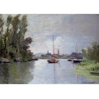 Wholesale Impressionist(3830) Argenteuil,_Seen_from_the_Small_Arm_of_the_Seine_1 from china suppliers