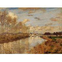 Wholesale Impressionist(3830) Argenteuil,_Seen_from_the_Small_Arm_of_the_Seine_2 from china suppliers