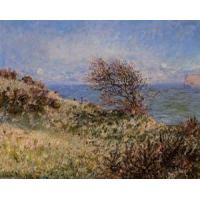 Wholesale Impressionist(3830) On_the_Cliff_at_Fecamp from china suppliers