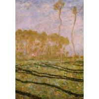 Wholesale Impressionist(3830) Springtime_Landscape_at_Giverny from china suppliers
