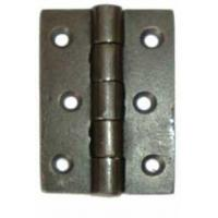 Buy cheap Cast Iron Butt Hinge 75mm from wholesalers