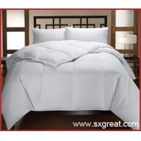 Wholesale down duvet from china suppliers