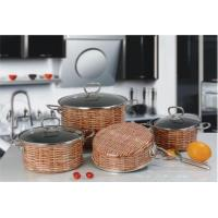 Wholesale Enamel Cookware Enamel Cookware from china suppliers