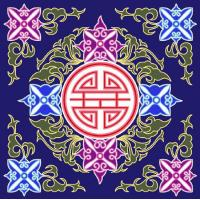 Wholesale silk scarves/ shawls x2 from china suppliers