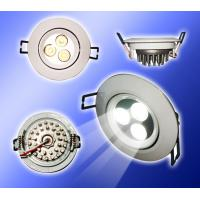 Wholesale HaoMai3W Downlight from china suppliers