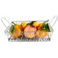 Wholesale Metal Basket BK02 from china suppliers