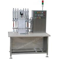 Wholesale Precise & Vacuum acid filling machine from china suppliers