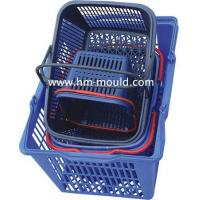Basket mould B010