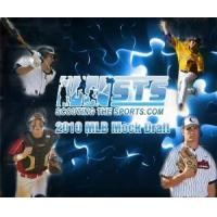 Wholesale 2010 MLB Mock Draft  2nd Edition from china suppliers