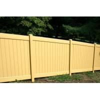 Fence 6' Wide Privacy Fence