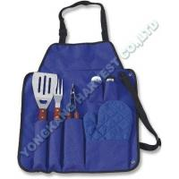 Wholesale Electric BBQ :BBQ Tool Set from china suppliers