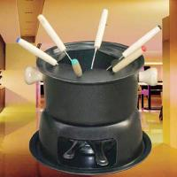 Wholesale saucepots series fondue set from china suppliers
