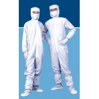 Anti-static Clothing Product name:Purified anti-static piece suit