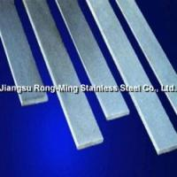 Wholesale Stainlesssteelringcha... Product Acid white flat (flat section)Product Category:Stainless steel profilesPosted:2009-11-9 from china suppliers