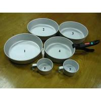 Non-stick coating Cookset:05001