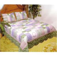 Wholesale Quilt Products -> Quilt -> Patch Work with Polyester Fill Quilt from china suppliers