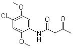 Quality ACETOACET-2,5-DIMETHXOY-4-CHLORANILIDE(NAPHTHOL AS-IRG) for sale
