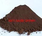 Quality iron oxide brown for sale