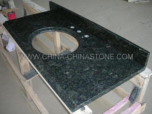 Quality granite vanity tops - 18 for sale