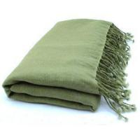 Wholesale Cashmere Shawl/Scarf 100% Woolen Kashmir Shawl from china suppliers