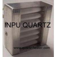 Wholesale Quartz infrared heater emitters with CE certification of IPH114-HSQ from china suppliers